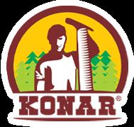 KONAR logo